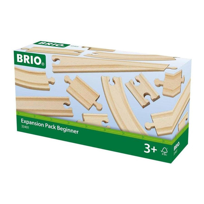 Brio Beginner Expansion Set - Tadpole