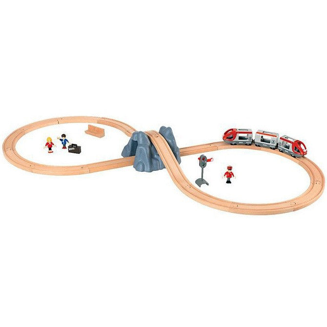 Brio Travel Explorer Set
