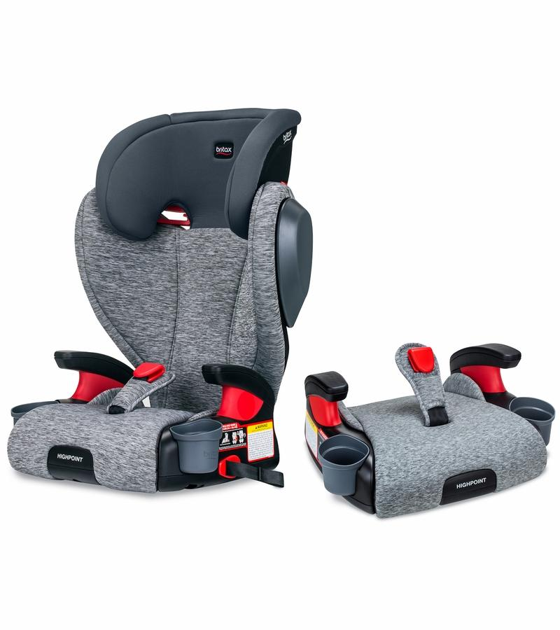 Britax Highpoint Backless - Tadpole