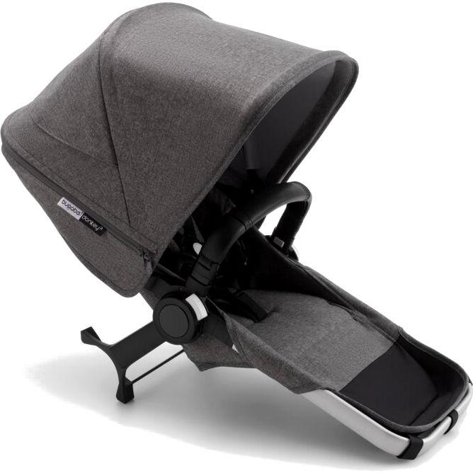 Bugaboo Donkey3 Duo Complete Extension Set - Tadpole