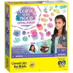 Creativity For Kids Color Your Mood Jewelry - Tadpole