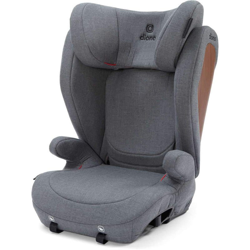 Diono Monterey 4DXT Vogue Latch Booster Seat - Tadpole