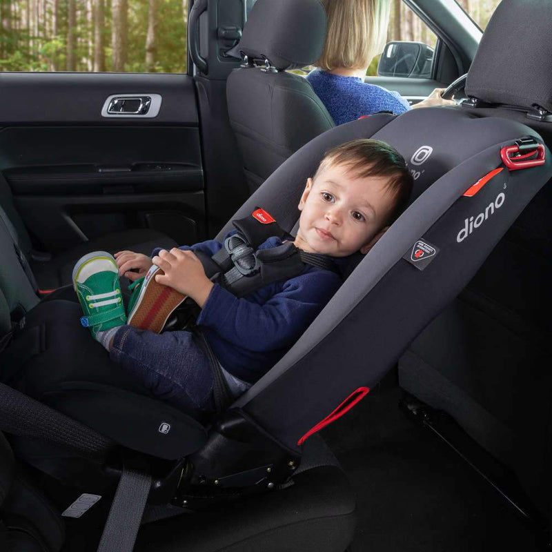 Diono Radian 3R Latch 3-Across All-in-One Convertible Car Seat - Tadpole