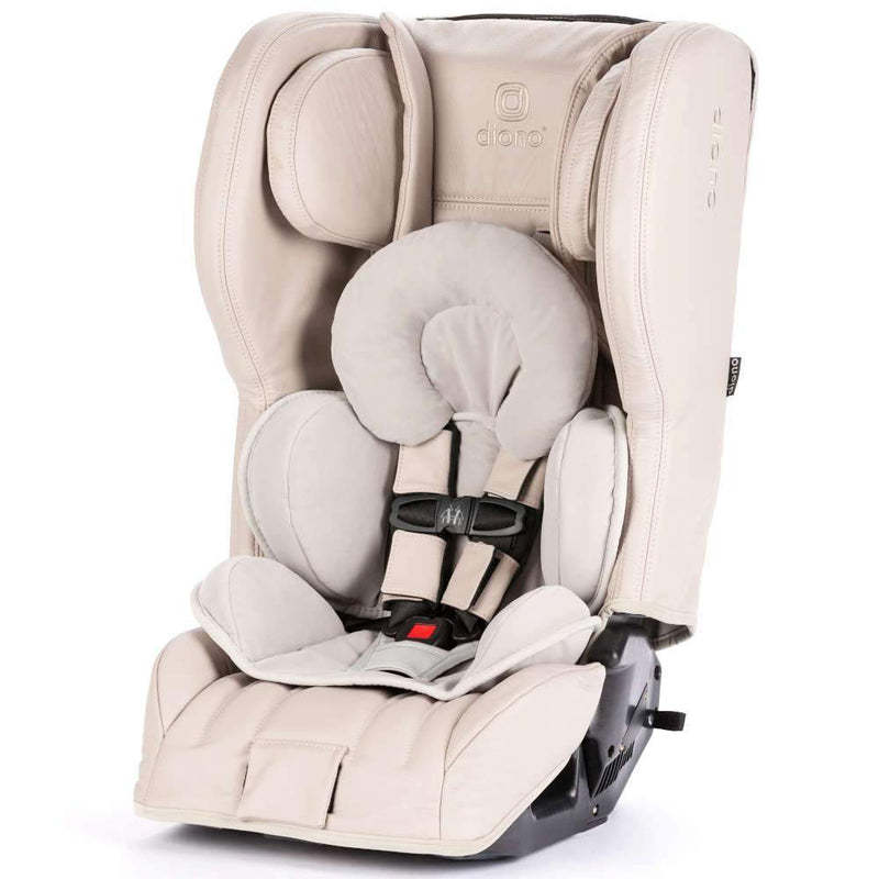 Diono Rainier 2AXT Prestige Latch Convertible Car Seat - Tadpole