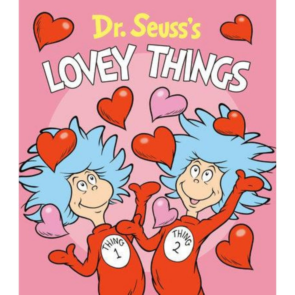 Dr. Seuss's Lovey Things - Tadpole