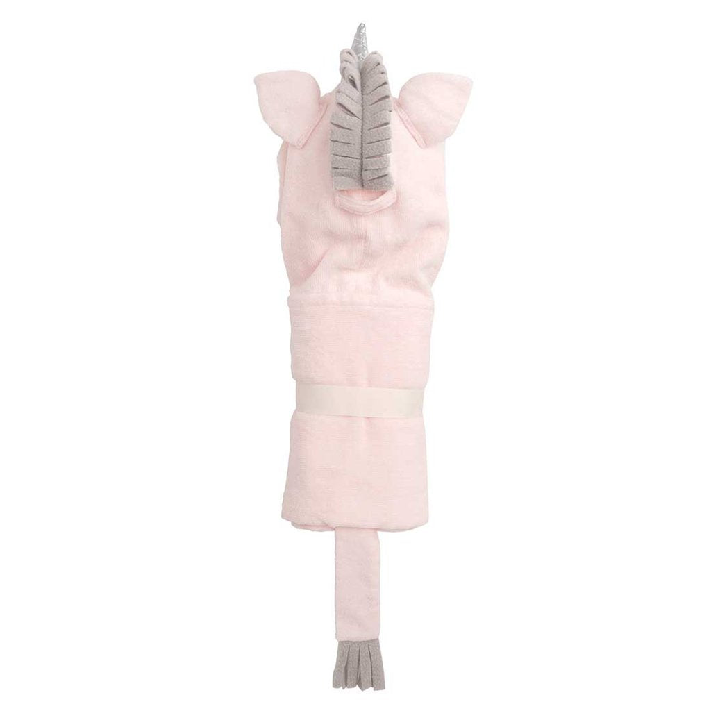 Elegant Baby Bath Towel - Unicorn