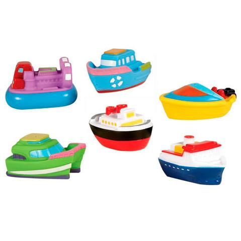 Elegant Baby Squirties Boat Party - Tadpole
