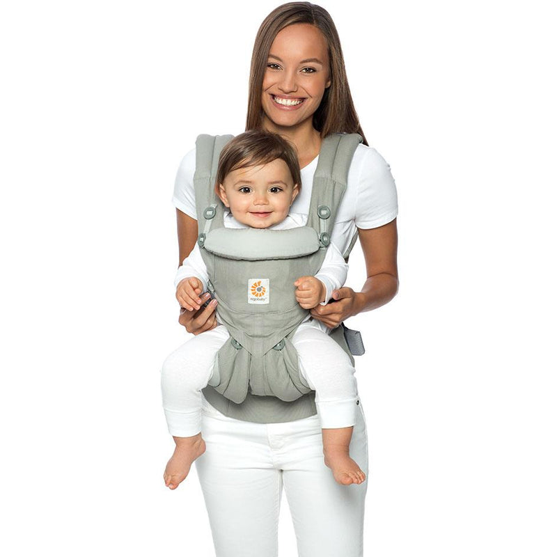 ErgoBaby Omni 360 All-in-One Carrier - Tadpole