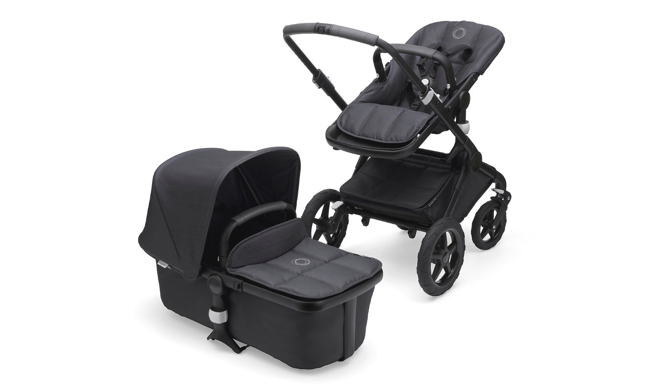 NEW Bugaboo Fox Stellar Collection Stroller 2019 - Limited Edition
