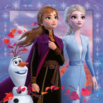 Frozen II The Journey Starts Puzzle - Tadpole