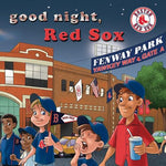 Good Night, Red Sox - Tadpole