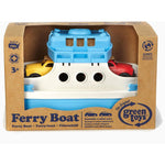 Green Toys Ferry Boat - Tadpole