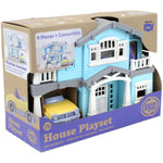 Green Toys House Playset - Tadpole