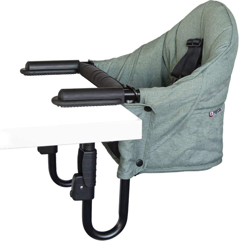Guzzie + Guss Perch Clip-On Chair - Tadpole
