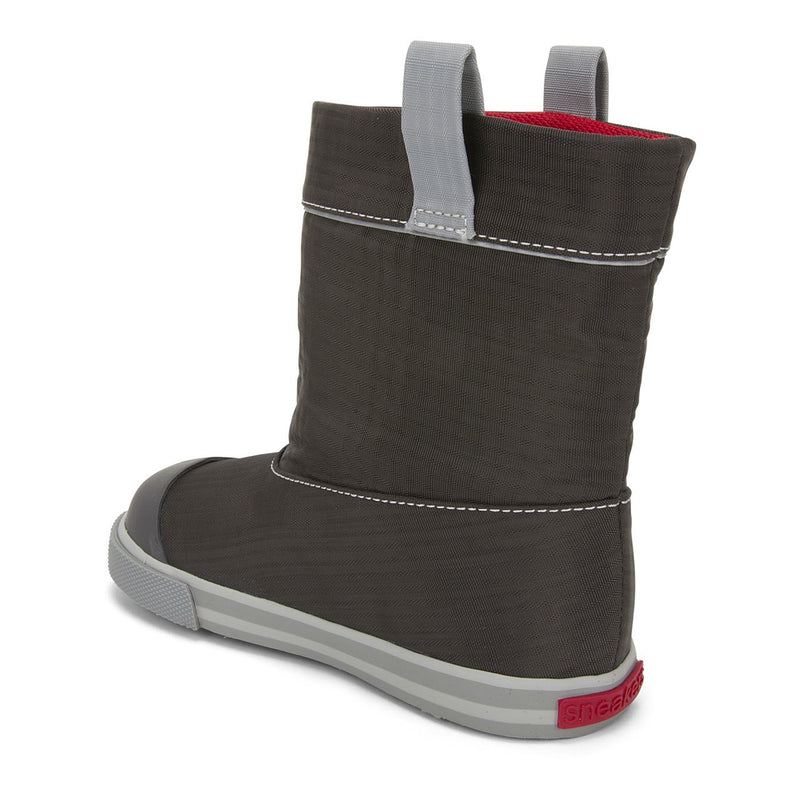 See Kai Run Montlake Waterproof Boot Grey