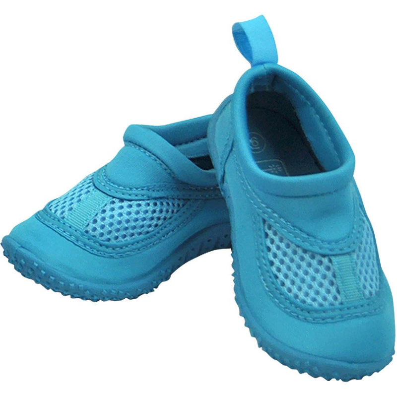 iPlay Swim Shoes Aqua - Tadpole