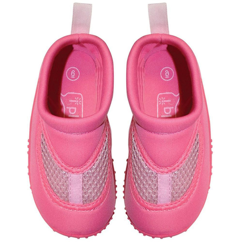 IPlay Swim Shoes Pink - Tadpole
