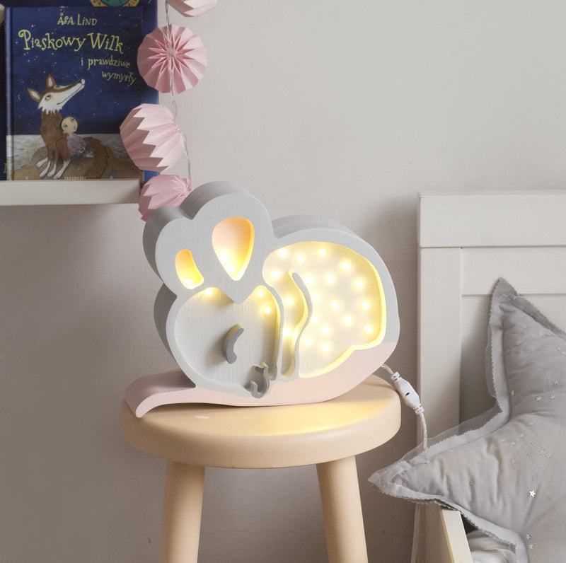 Little Lights Mouse Lamp - Tadpole
