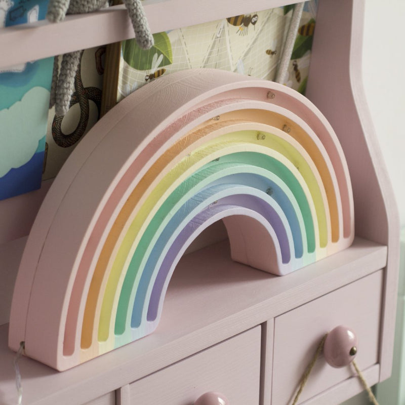 Little Lights Rainbow Lamp - Tadpole