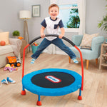 Little Tikes Easy Store™ 3ft-Trampoline (IN STOCK) - Tadpole