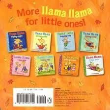 Llama Llama Gives Thanks - Tadpole