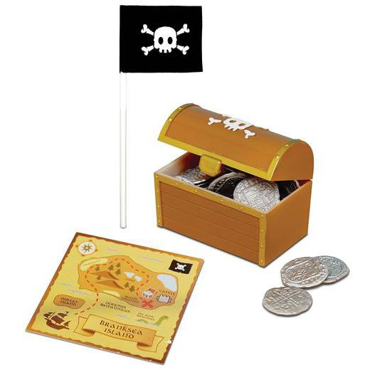 Lottie Accessory Set Pirate Queen - Tadpole