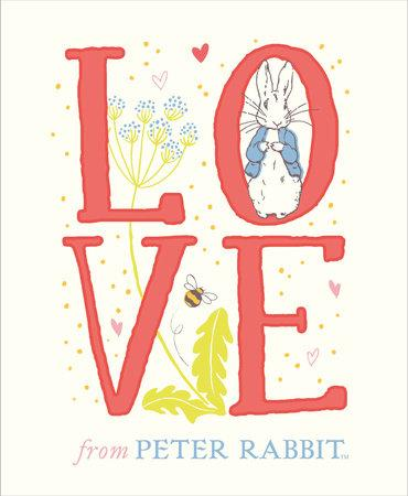 Love from Peter Rabbit - Tadpole