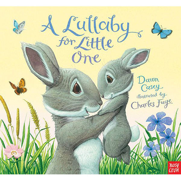 Lullaby for Little One, A