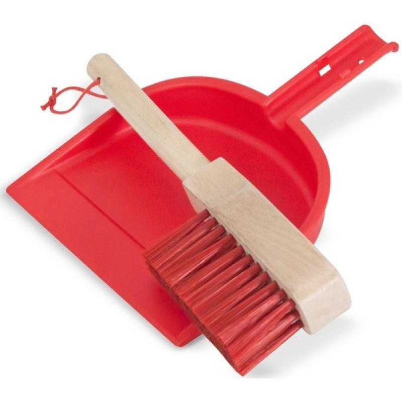 Melissa & Doug Dust! Sweep! Mop! Set - Tadpole