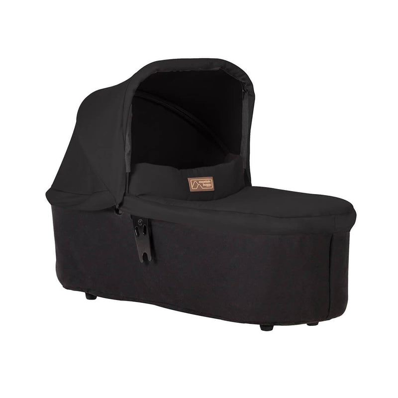 Mountain Buggy Urban Jungle / Terrain Carrycot Plus - Tadpole