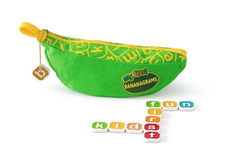 My First Bananagrams - Tadpole