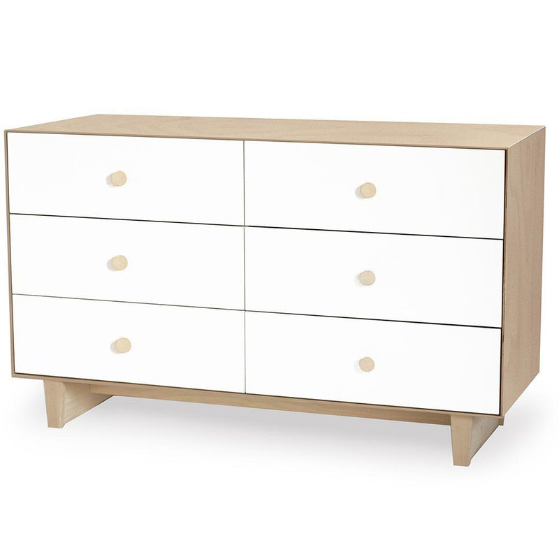 Oeuf Merlin 6-Drawer Dresser - Tadpole