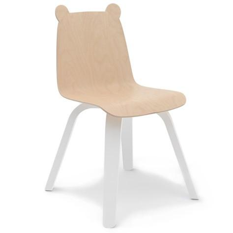 Oeuf Play Chairs Bears (Set of 2) - Tadpole