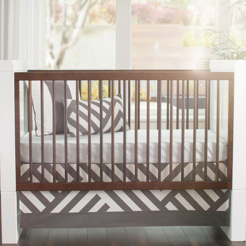 Oilo Crib Skirt (More colors)