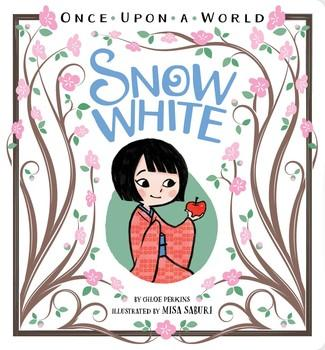 Once Upon a World Snow White BB - Tadpole