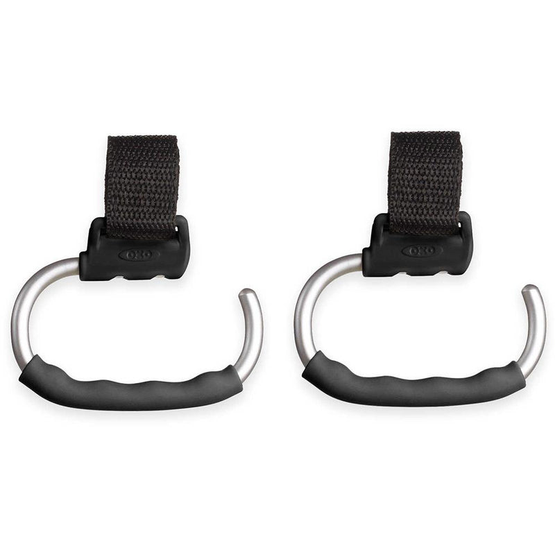 OXO Handy Stroller Hook (2-pack) - Tadpole