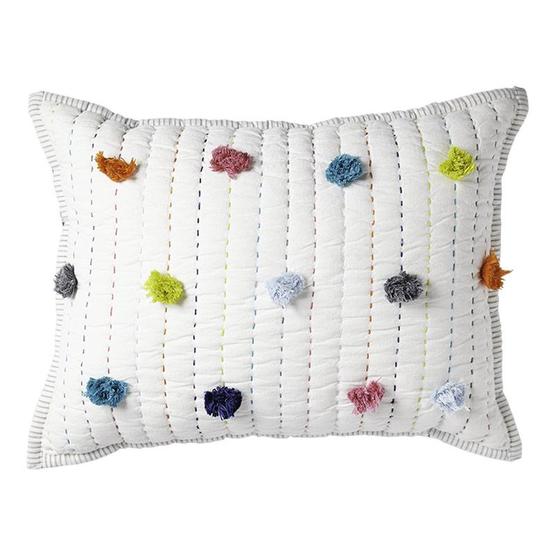 Petit Pehr Decorative Pillows - Tadpole