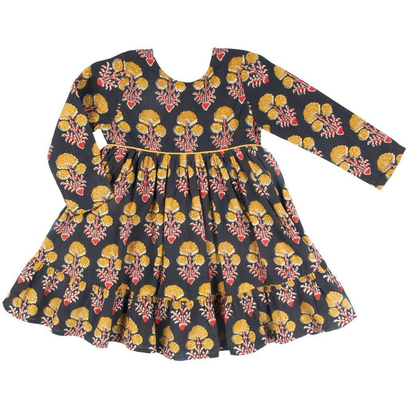 Pink Chicken Coralee Dress - Tadpole
