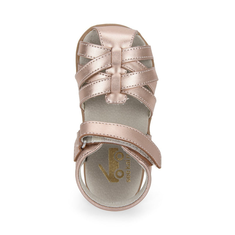 See Kai Run Camila II - Rose Gold - Tadpole