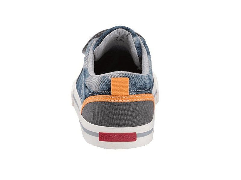 See Kai Run Tanner - Washed Denim - Tadpole
