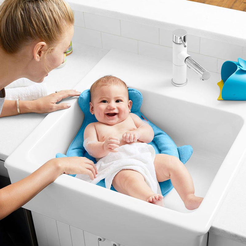 Skip Hop Moby SoftSpot Sink Bather - Tadpole