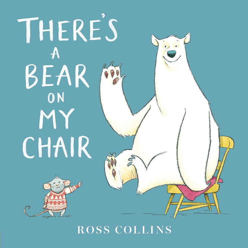 There's a Bear In My Chair - Tadpole