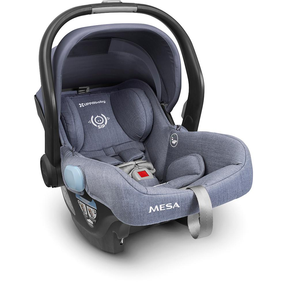 UPPAbaby Mesa Infant Car Seat + Base - Tadpole