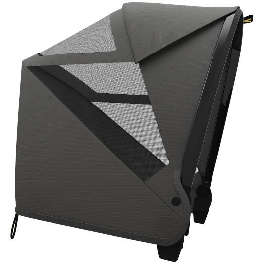 Veer Cruiser Retractable Canopy - Tadpole