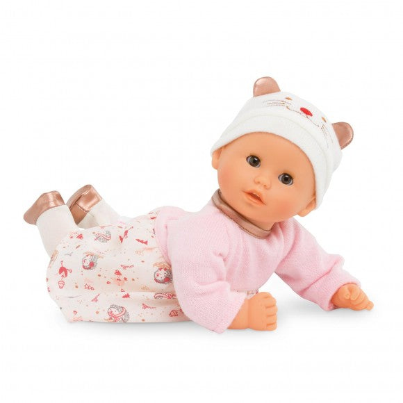 Corolle Bebe Calin Margot Enchanted Winter