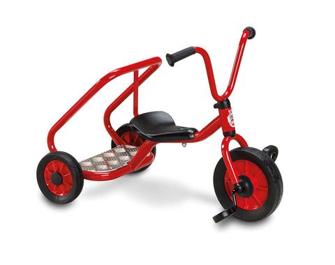 Winther MINI Ben Hur mit Pedalen
