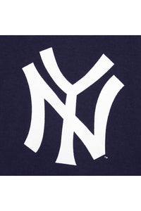 COOPERSTOWN NY YANKEES MATINGLY T-SHIRT / NAVY [SIZE:L USED] [金沢店]