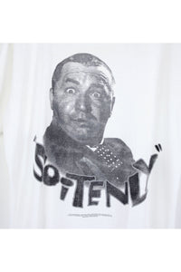 90'S SOITENLY PHOTO T-SHIRT / WHITE [SIZE:M USED] [金沢店]
