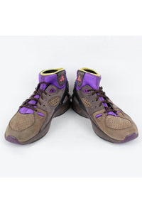MOWABB / BROWN PURPLE [SIZE: US10(28cm) USED][金沢店]