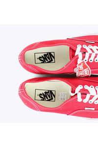 AUTHENTIC USA企画品 / RED [SIZE: US9(27cm)NEW][金沢店]